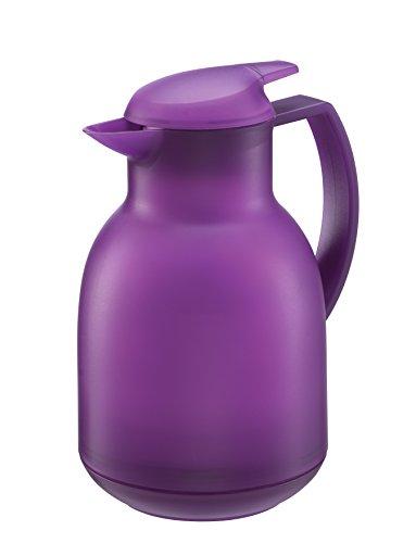 28344 Isolierkanne Bolero 1 Liter satin-lila