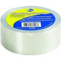 Intertape 9202 Aluminum Foil Tape 2-Inches x 50-Yards