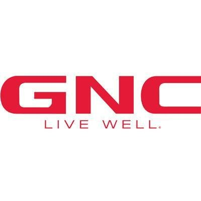 Image of Exclusive GNC Digital Bathroom Scale By Sakar International (B0076A648Y)