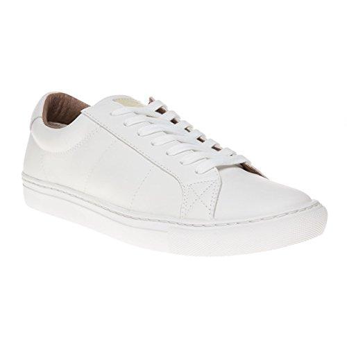 Hackett Fashion Cupsole Uomo Sneaker Bianco