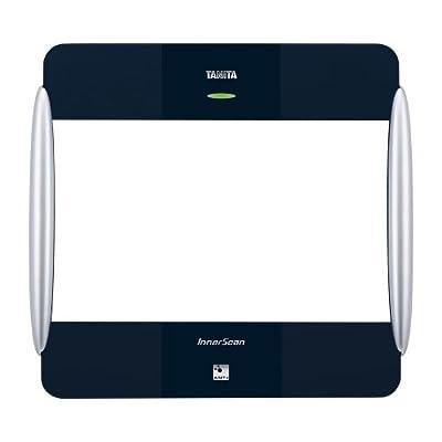 BC-1000plus Black ANT+ Radio Wireless Tanita Body Composition Scale Monitor