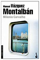 Milenio Carvalho © Amazon