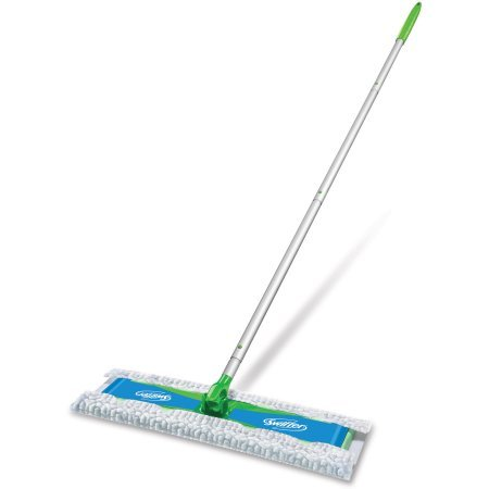 Swiffer Sweeper X-Large Dry Sweeping Cloth Refills, 16 sheets (Swiffer Vac Parts compare prices)