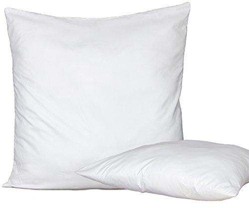 Imbottitura per cuscini 70 x 70 for Cuscini amazon