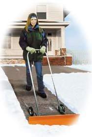Dakota-SnoBlade-Snow-Blade-Removal-Shovel-w-Wheels