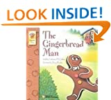 The Gingerbread Man (Brighter Child Keepsake Stories) Catherine McCafferty and Doug Bowles