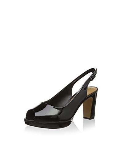 Clarks Zapatos de talón abierto