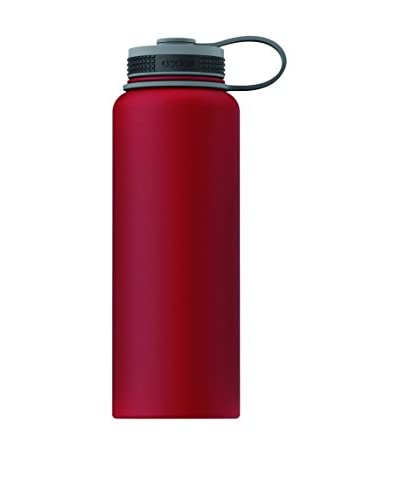 AdnArt Mighty 40-Oz. Flask, Red