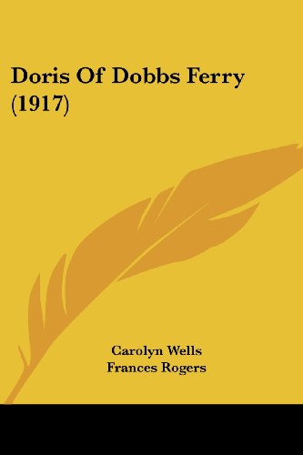 Doris of Dobbs Ferry (1917)