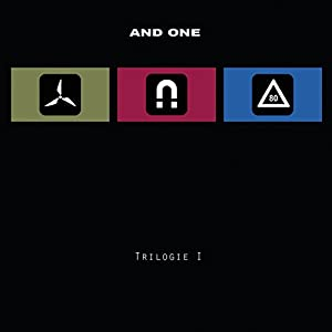 Magnet (Trilogie-Edition)