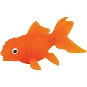 Goldfish Squirter