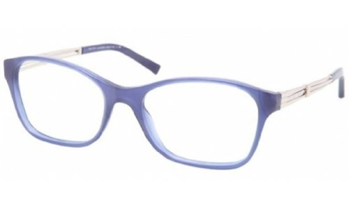 Ralph Lauren Rl6109 Eyeglasses-5160 Navy Transparent-54Mm