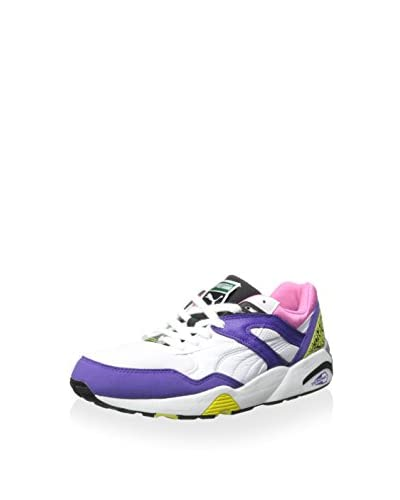 PUMA Men's Trinomic R698 Sneaker
