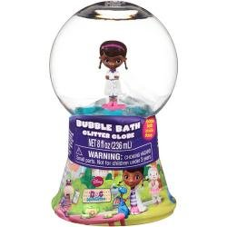 Doc McStuffins Bubble Bath Glitter Globe