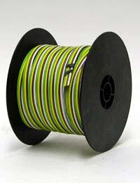 4 Gauge Electrical Wire