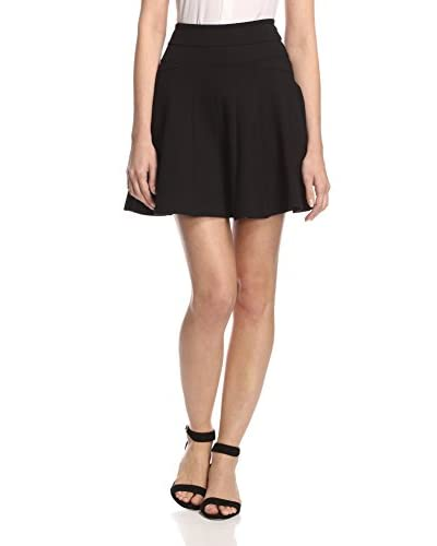 French Connection Women's Marie Flared Skirt