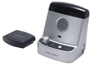 audio-technica 赤外線コードレススピーカーシステム AT-SP330TV