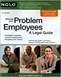 img - for Dealing With Problem Employees 5th (fifth) edition Text Only book / textbook / text book