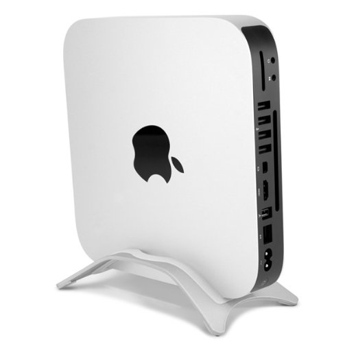 NuStand Alloy DT Stand Mac mini2010、2011