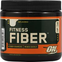Optimum Nutrition Fitness Fiber 6.87 oz (195 g)
