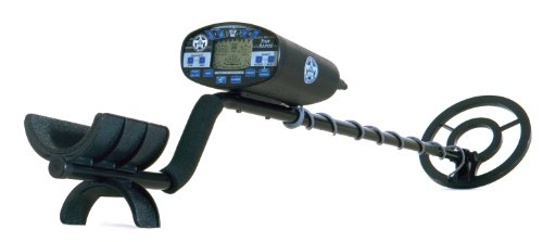 Bounty Hunter TIMERANGER Time Ranger Metal Detector