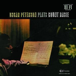 Oscar Peterson - Plays Count Basie - Zortam Music