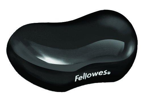 fellowes-crystals-gel-flex-rest-black