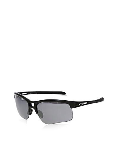 Oakley Gafas de Sol RPM Edge W/Irid (63 mm) Negro