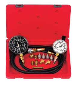 GEARWRENCH 3289 Oil Pressure Tester Kit