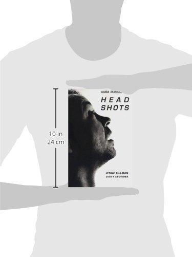 [] Aura Rosenberg: Head Shots