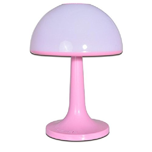 Naladoo Bluetooth Dream Color Changeable Intelligent Music Lamp 3-Colors (Pink) (Jellyfish2 Color Lamp compare prices)