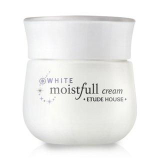 モイストフル ホワイト クリーム