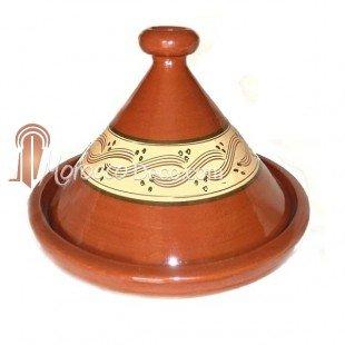 Beldi Moroccan Tagine - 20 Cm by Medina Souvenirs