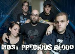 Image of Most Precious Blood