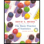 Basic Practice of Statistics - Textbook Only (0004237714) by Moore, David S