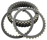 Twin Power H/D REPLACEMENT CLUTCH KIT 095750BC