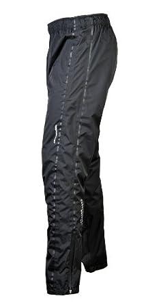 Cannondale Morphis Rain Pant - Men's Black Small