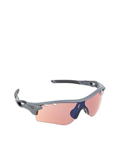 Oakley Gafas De Sol Radarlock Path MOD. 9181-918104 Gris
