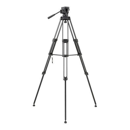 Libec リーベック ビデオカメラ用三脚 TH-650HD