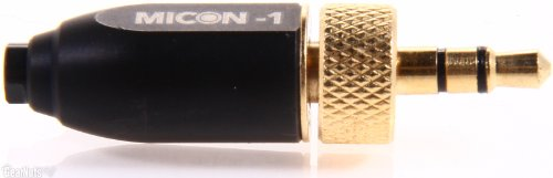 Rode Micon-1 Connector For Rode And Sennheiser Microphones