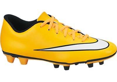 Nike Men's Mercurial Vortex II FG Soccer Cleats
