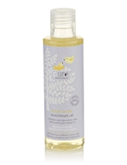 Pure Mum to Be Stretch Mark Oil 150ml