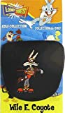 Looney Tunes Golf Headcover Mallet Putter Wile E Coyote