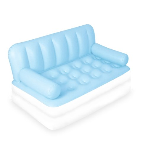 Divano Letto Gonfiabile Bestway.Bestway Letto Gonfiabile Divano 5 In 1 Sofabed Bed Materasso Dim188