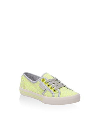 Pepe Jeans Sneaker Baker Fluor [Giallo Chiaro]