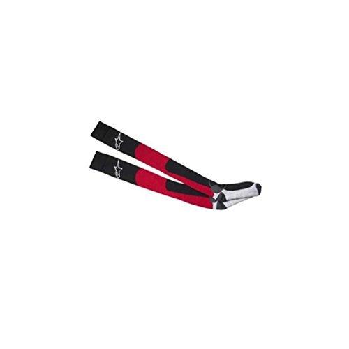 Alpinestars Long Tech MX Thick Socks , Size: Lg-XL, Size Modifier: 10-13 470508-31-LXL by Alpinestars