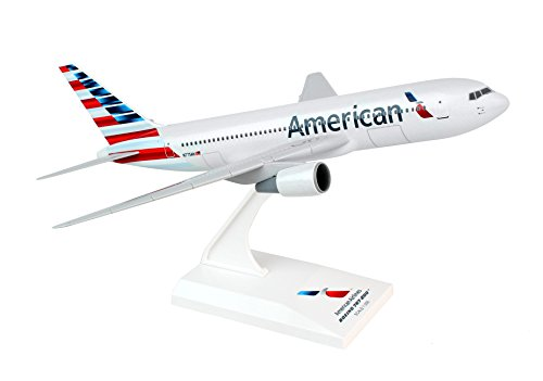 skymarks-skr796-american-airlines-boeing-767-200-1200-new-livery-snap-fit