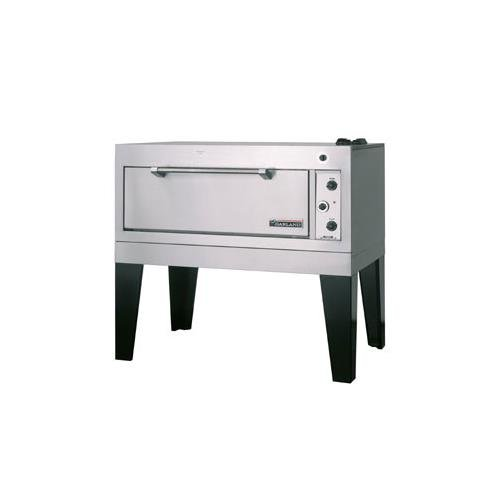 "Garland E2005 55 1/2"" Single Deck Electric Roast Oven-E2005 front-564320"