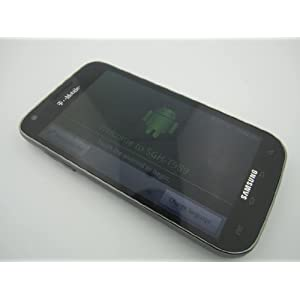Samsung Galaxy S II 4G T989 Android Phone - T-Mobile Unlocked