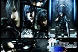 Finalfantasy Xiii Versus Collage Mouse Pad, Mousepad (10.2 x 8.3 x 0.12 inches)